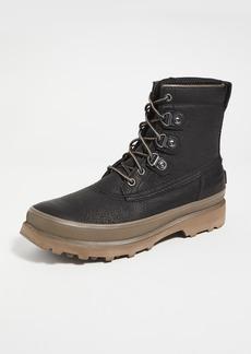 Sorel Caribou Street Boots