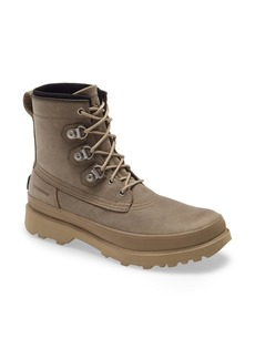 SOREL Caribou Street Waterproof Boot (Men)