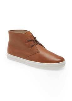 SOREL Caribou Waterproof Chukka Sneaker (Men)