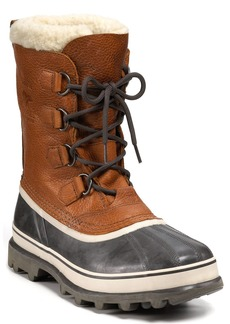 Sorel Caribou Wool Boots