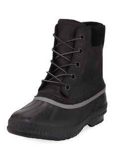 Sorel Cheyanne II Lace-Up Duck Boot