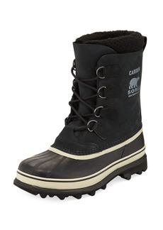 Sorel Cheyanne II Shearling-Lined Duck Boot
