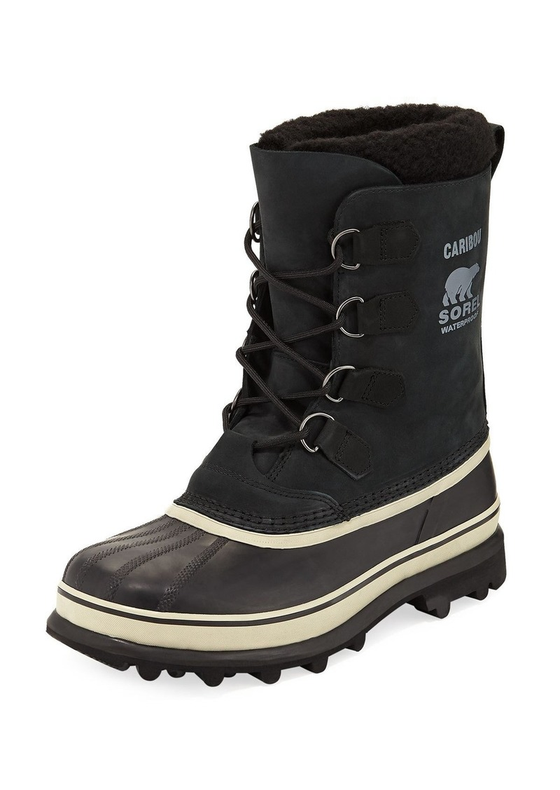 2093ae69517 Cheyanne II Shearling-Lined Duck Boot