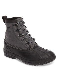 Sorel Cheyanne II Short Waterproof Boot (Men)