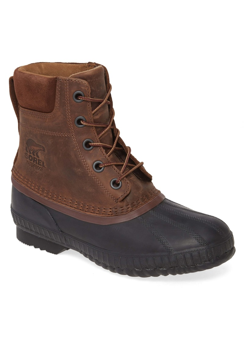 Sorel Cheyanne II Waterpoof Boot (Men)