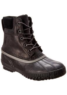 Sorel Cheyanne Ii Waterproof Suede Boot
