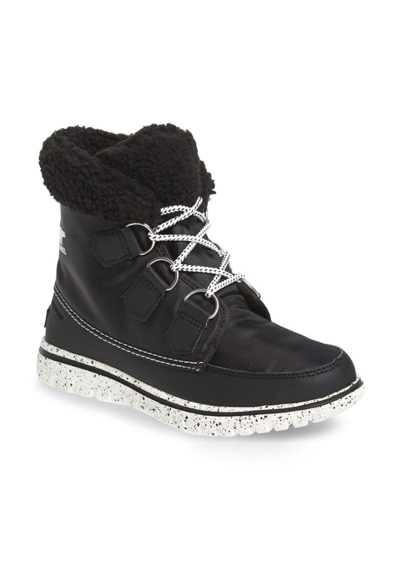 SOREL 'Cozy™ Carnival' Waterproof Boot (Women)