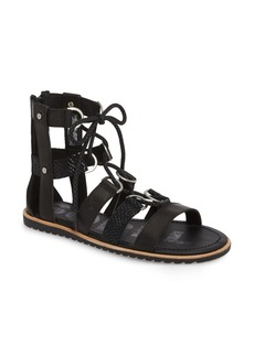 SOREL Ella Gladiator Sandal (Women)
