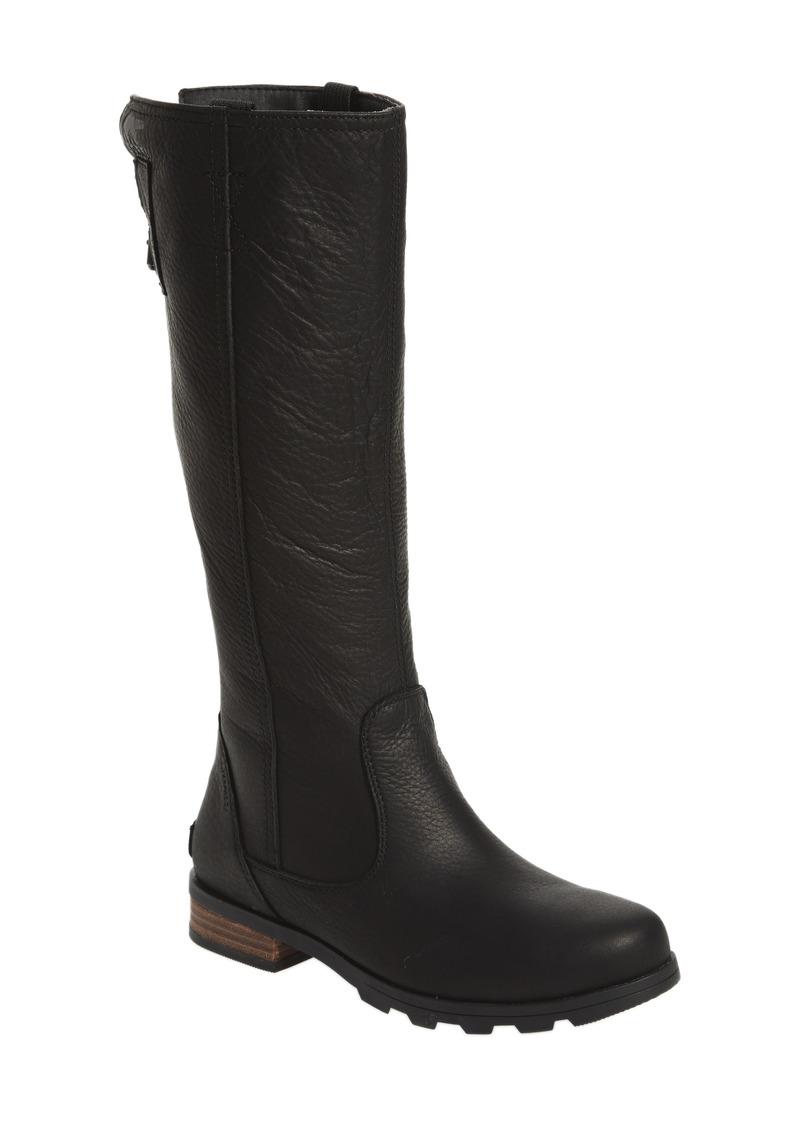 00835e16b83eb3 Sorel SOREL Emelie Premium Knee High Boot (Women) Now $143.98