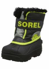SOREL Girls' Children's Commander Snow Boot