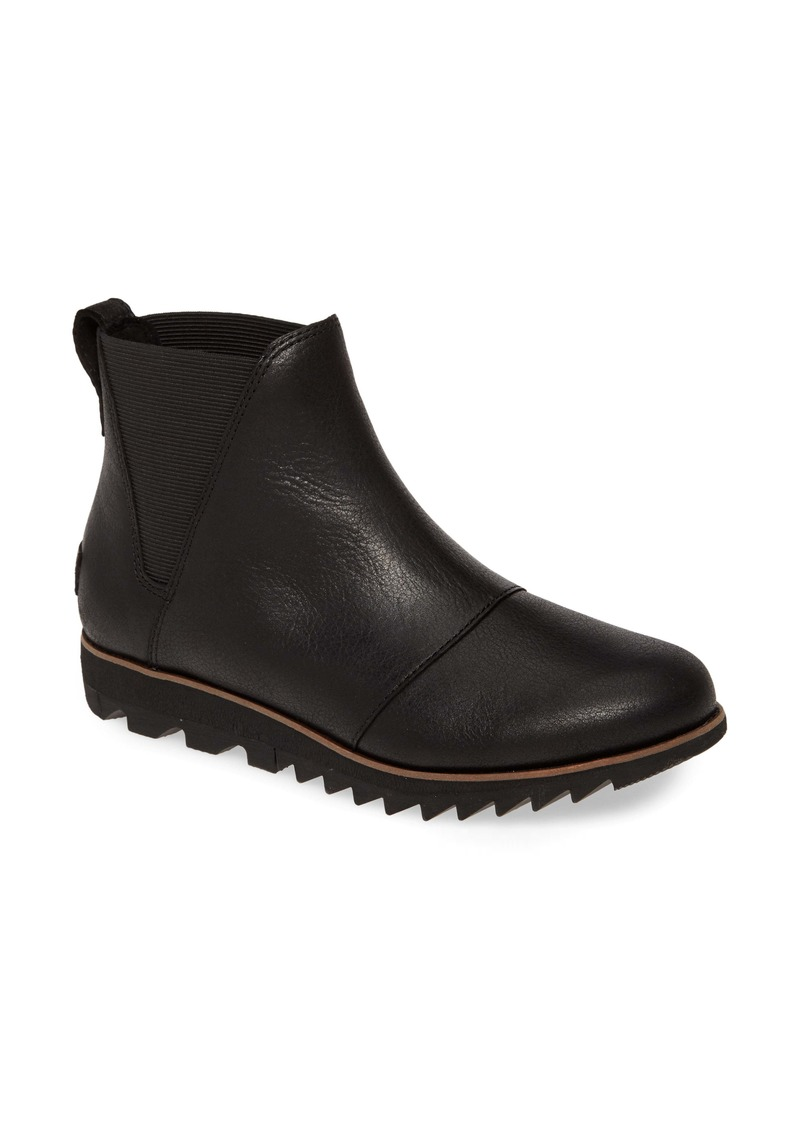 SOREL Harlow Waterproof Chelsea Boot (Women)