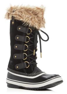 Sorel Women's Joan of Arctic Cold-Weather Boots