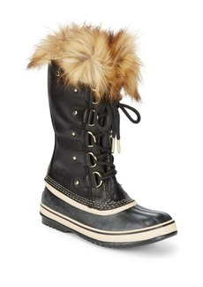 Sorel Joan of Arctic Mid-Calf Boots