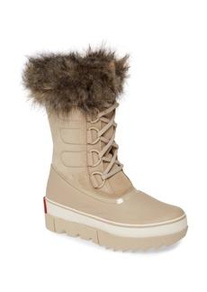 SOREL Joan of Arctic Next Faux Fur Waterproof Snow Boot (Women)