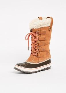 Sorel Joan of Arctic Shearling Boots
