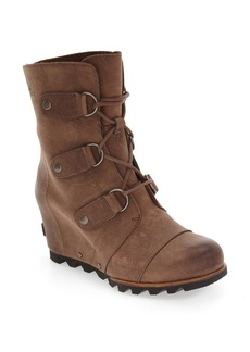 SOREL 'Joan of Arctic' Waterproof Wedge Boot (Women)