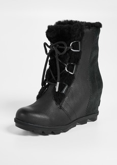 Sorel Joan of Arctic Wedge II Shearling Boots