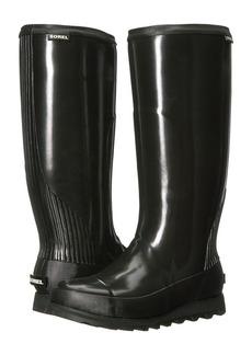 Sorel Joan Rain Tall Gloss
