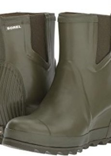 SOREL Joan Rain Wedge Chelsea