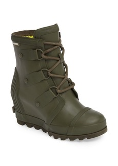 SOREL Joan Wedge Rain Boot (Women)