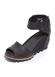 Sorel Joanie Wedge Sandals