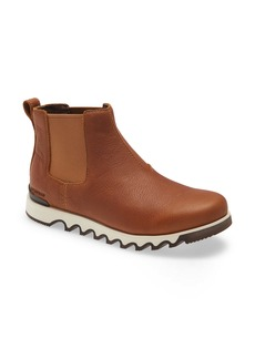 SOREL Kezar Waterproof Chelsea Boot (Men)