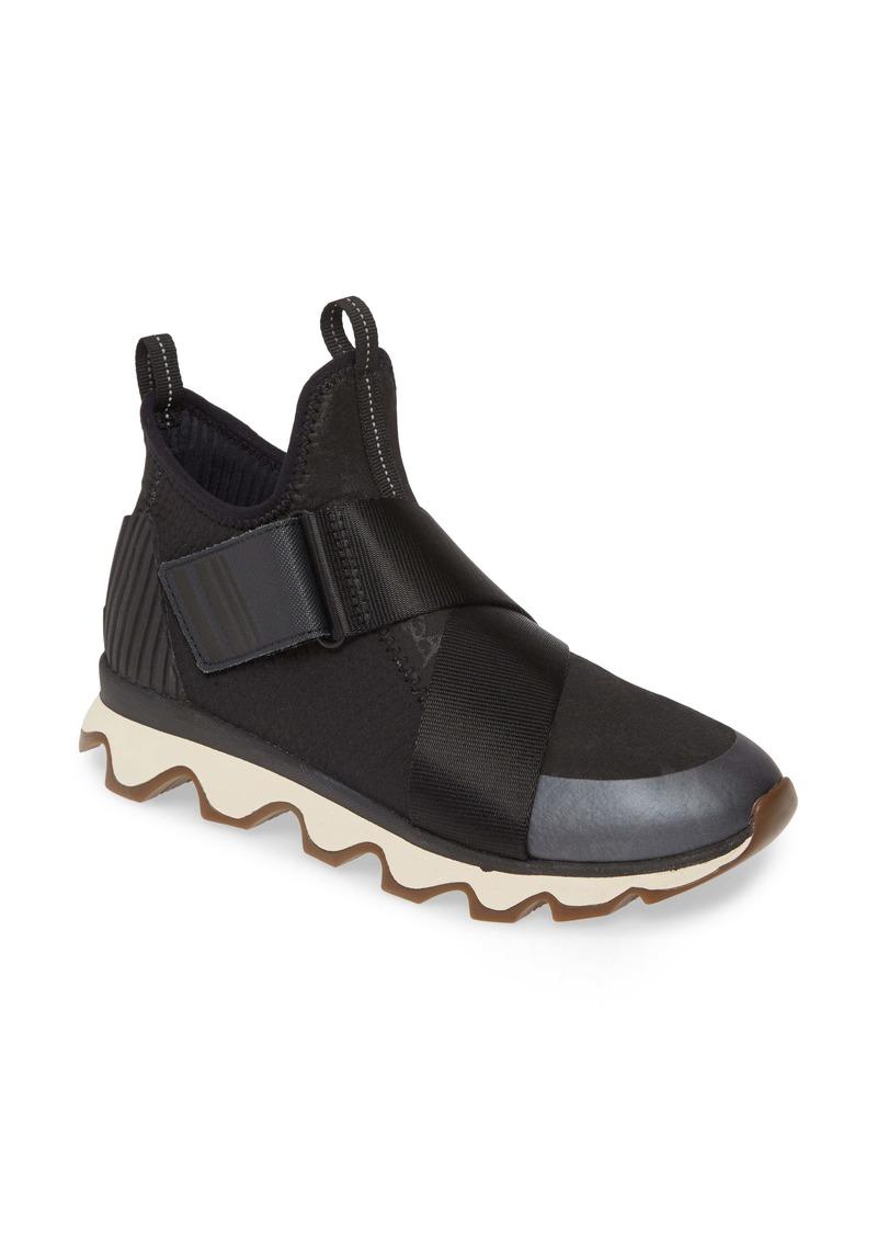 SOREL Kinetic High Top Sneaker (Women)