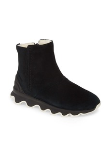 SOREL Kinetic Insulated Waterproof Short Boot (Women)