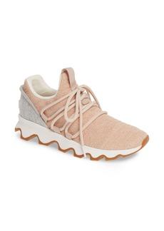 SOREL Kinetic Lace Knit Sneaker (Women)