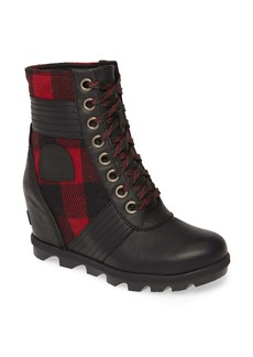 SOREL Lexie Wedge Waterproof Boot (Women)