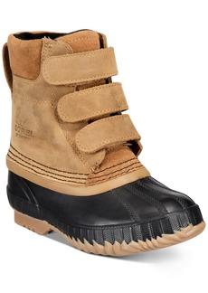 Sorel Little Girls Cheyanne Ii Stay-Put Closure Boots Women's Shoes