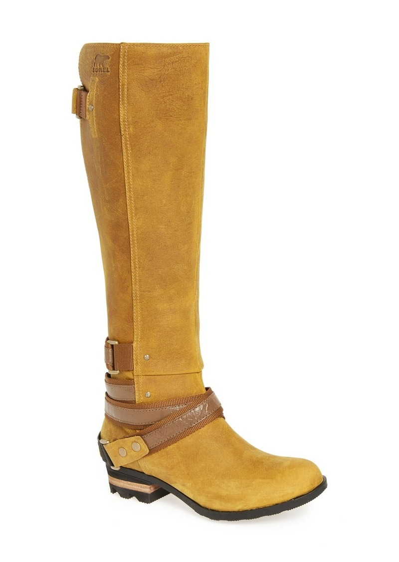 85fce9e032d0 Sorel SOREL Lolla Water Resistant Tall Boot (Women)