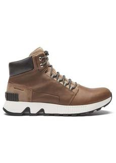 Sorel Mac Hill suede boots