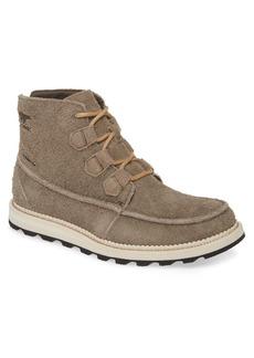 SOREL Madson Caribou Waterproof Chukka Boot (Men)