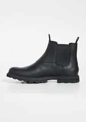 Sorel Madson Chelsea Waterproof Boots