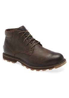 SOREL Madson II Waterproof Chukka Boot (Men)
