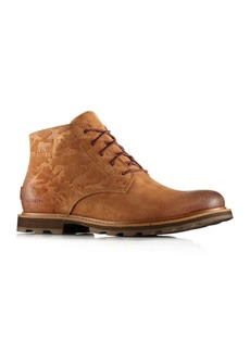 Sorel Madson Suede Chukka Boots