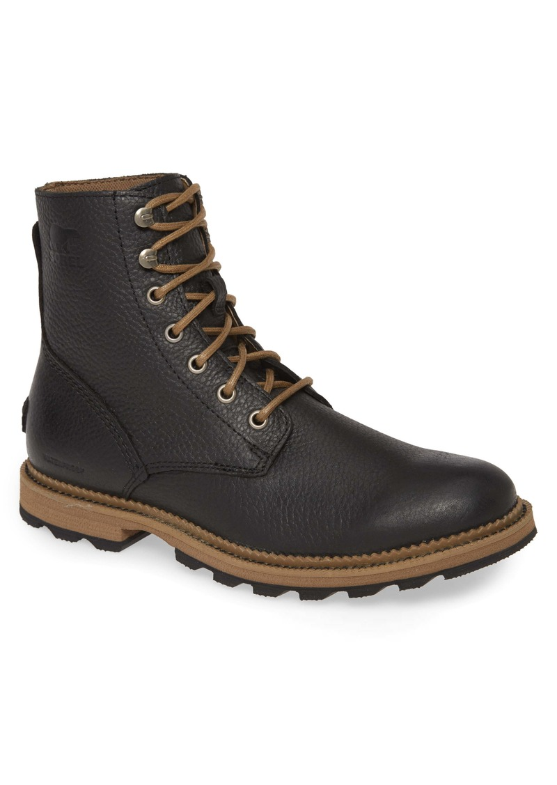 SOREL Madson Waterproof Boot (Men)