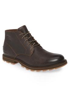 SOREL Madson Waterproof Chukka Boot (Men)