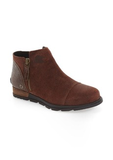 SOREL 'Major Low' Bootie (Women)