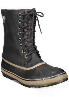 Sorel Men's 1964 Ltr Outdoor Boots Men's Shoes
