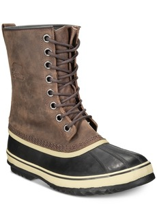 Sorel Men's 1964 Premium T Waterproof Boots Men's Shoes