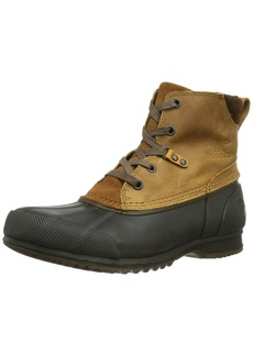 Sorel Men's Ankeny Snow Boot  10.5 D US