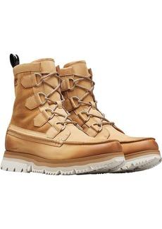 Sorel Men's Atlis Waterproof Caribou Boot