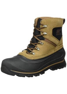 SOREL Men's Buxton LACE Snow Boot   D US