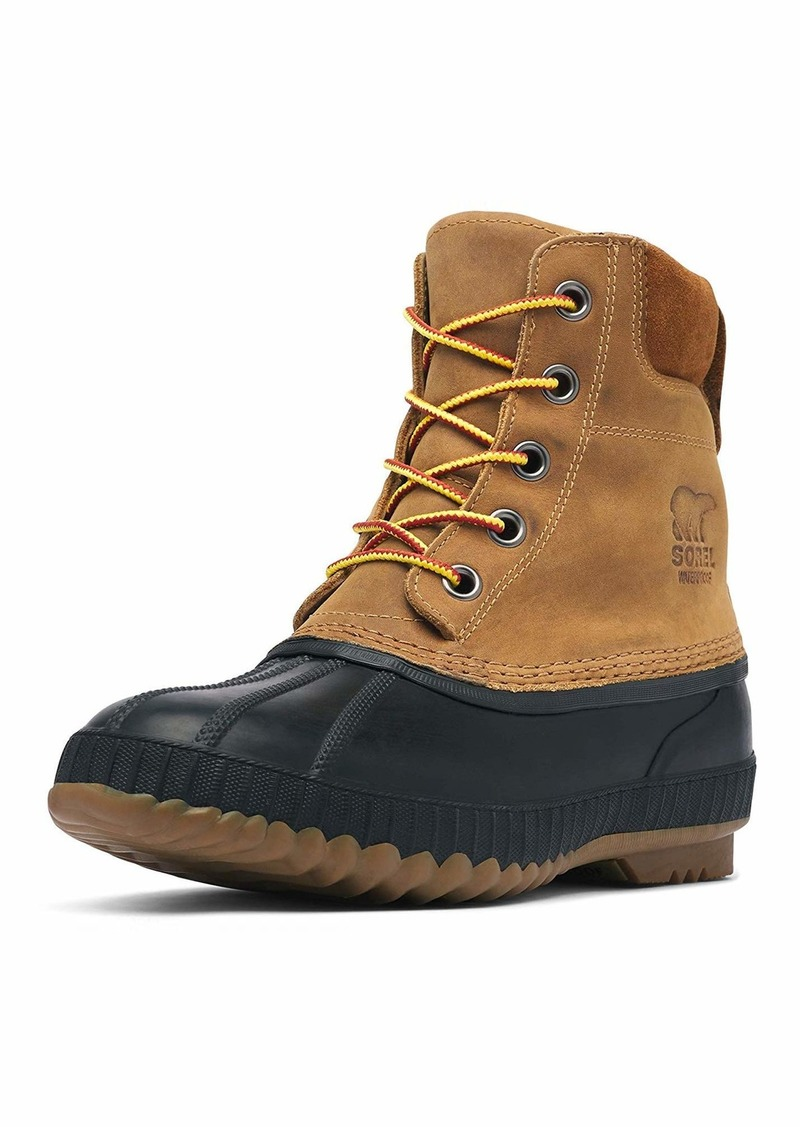 Sorel Men's Cheyanne II Snow Boot  10 D US