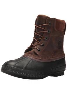 SOREL Men's Cheyanne II Snow Boot  13 D US