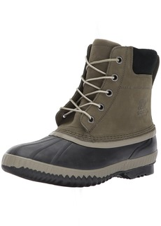 SOREL Men's Cheyanne II Snow Boot  8.5 D US