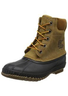 SOREL Men's Cheyanne II Snow Boot  9.5 D US