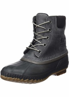 SOREL Men's Cheyanne II Snow Boot   M US